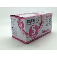 Diabfine Aiguille pour stylo injecteur 31Gx5mm B/100 à Poitiers