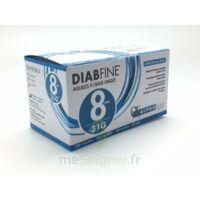 Diabfine Aiguille pour stylo injecteur 31Gx8mm B/100 à Poitiers
