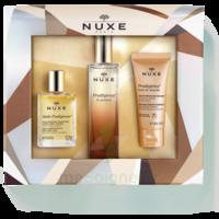 NUXE Coffret Noël 2018 parfum prodigieux à Poitiers