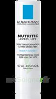 Nutritic Stick Lèvres Sèche Sensibles Etui/4,7ml à Poitiers