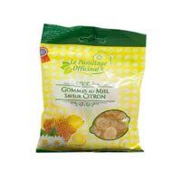 Le Pastillage Officinal Gomme Miel Citron Sachet/100g à Poitiers