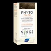 Phytocolor Kit Coloration Permanente 7 Blond à Poitiers