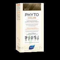Phytocolor Kit Coloration Permanente 8 Blond Clair à Poitiers