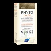 Phytocolor Kit Coloration Permanente 9 Blond Très Clair à Poitiers