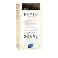 Phytocolor Kit Coloration Permanente 6 Blond Foncé à Poitiers