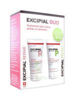 Excipial Duo Crème mains 2*50ml à Poitiers