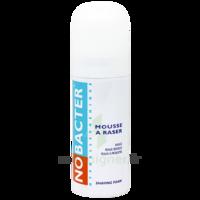 Nobacter Mousse à raser peau sensible 150ml à Poitiers