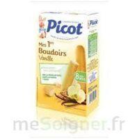 Picot - Mes premiers boudoirs - Vanille à Poitiers
