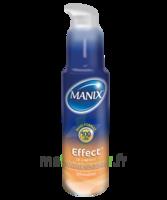 Manix Gel lubrifiant effect 100ml à Poitiers