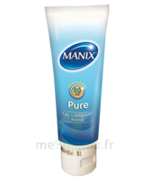 Manix Pure Gel lubrifiant 80ml à Poitiers