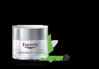 Eucerin Hyaluron-filler Crème De Soin Jour Peau Sèche à Poitiers