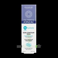Jonzac Eau Thermale REhydrate Crème soin contour yeux 15ml à Poitiers