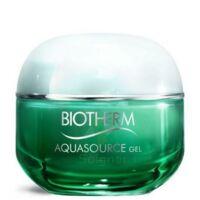 Biotherm Aquasource Gel peau normale à mixte 50ml à Poitiers