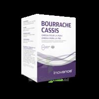 Inovance Bourrache-Cassis Gélules B/100 à Poitiers