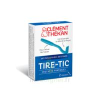 Clément Thékan Tire Tic Crochet B/2 à Poitiers