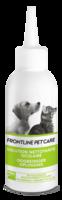 Frontline Petcare Solution Oculaire Nettoyante 125ml