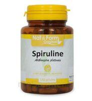 Nat&Form Naturellement Spiruline Gélules B/200 à Poitiers