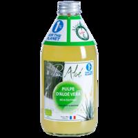 Puraloé Aloé Véra bio Pulpe 500ml à Poitiers