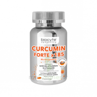 Curcumin Forte X185 Liposome Caps B/90 à Poitiers