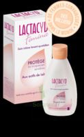 Lactacyd Femina Soin Intime Emulsion hygiène intime 2*400ml à Poitiers