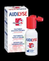 Audilyse Solution auriculaire ramollissement et dissolution du cérumen 20ml à Poitiers