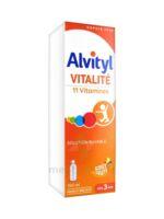 Alvityl Vitalité Solution Buvable Multivitaminée 150ml à Poitiers