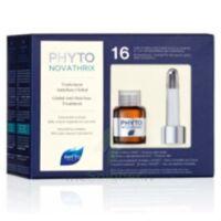 Phytonovathrix Traitement Anti-chute 12 Ampoules/3.5ml à Poitiers