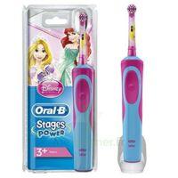 Oral B Kids Stages Power Brosse dents électrique Princesse à Poitiers