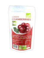 Exopharm Cranberries Bio 250g à Poitiers