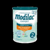Modilac Expert Actigest 2 Lait Poudre B/800g à Poitiers