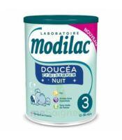 Modilac Doucéa Croissance Nuit Lait en poudre B/800g à Poitiers