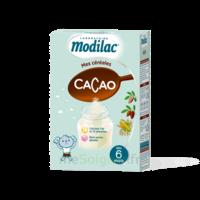Modilac Céréales Farine Cacao à partir de 6 mois B/300g à Poitiers
