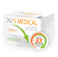 XL-S Médical Comprimés capteur de graisses B/180 à Poitiers