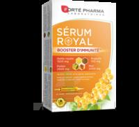 Forte Pharma Sérum Royale 20 Ampoules/15ml à Poitiers