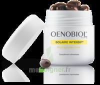 Oenobiol Solaire Intensif Caps peau sensible Pot/30 à Poitiers