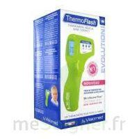 Thermomètre Thermoflash LX-26 Evolution vert clair à Poitiers