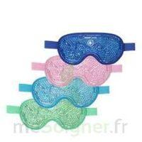 Kinecare Masque thermique oculaire bleu 21x10cm à Poitiers
