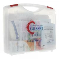 Gilbert Trousse secours famille à Poitiers