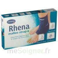 RHENA MALLEO STRAP+ Chevillère ligamentaire bleu marine avec liseret T2 à Poitiers