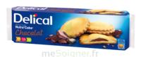Délical Nutra'Cake Biscuit chocolat 3 Sachets/105g à Poitiers