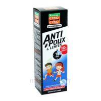 Cinq sur Cinq Natura Shampooing anti-poux lentes neutre 100ml à Poitiers