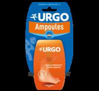 Urgo Ampoule Pansement seconde peau talon B/5 à Poitiers