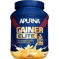 Apurna Gainer Elite Poudre Vanille B/1,1kg à Poitiers