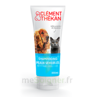 Clément Thékan Shampooing peaux sensibles T/200ml à Poitiers