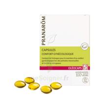 Oléocaps 5 Caps cycle menstruel bio B/30 à Poitiers