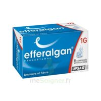Efferalganmed 1 G Cpr Eff T/8 à Poitiers