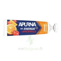Apurna Gel énergie acérola orange T/35g à Poitiers