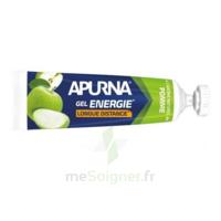 Apurna Gel énergie longue distance pomme verte T/35g à Poitiers