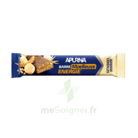 Apurna Barre énergie moelleuse banane céréales 40g à Poitiers