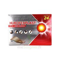 Nurofenplast 200 Mg Emplâtre Médic 4sach à Poitiers